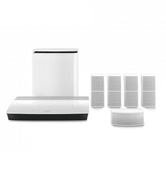 Акустична система Bose Lifestyle 600 White (EU)