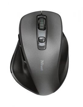 Комлпект клавіатура + миша Trust Mezza WL BLACK (23721_TRUST)