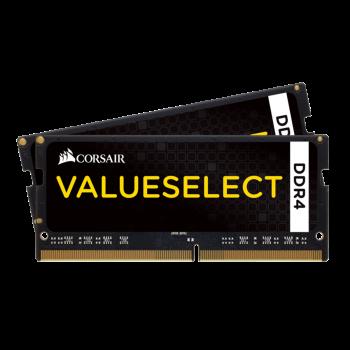 Corsair DDR4 (2 x 4GB) 2133 CL15 SODIMM