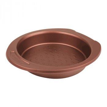 Форма для випічки RONDELL Kortado кругла 27х23.3 см (RDF-905) 106118