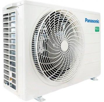 Кондиционер Panasonic Flagship White CS/CU-Z35TKEW удаленное управление для помещений до 35 кв м (0101010802-100426025)