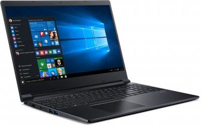 Ноутбук Acer ConceptD 3 Pro CN315-71P-7806 (NX.C50EU.005) Black
