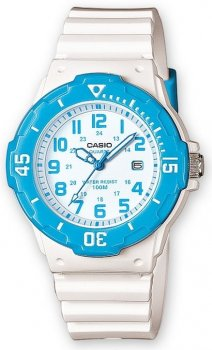 Жіночі наручні годинники Casio LRW-200H-2BVEF