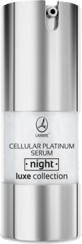 Сыворотка Lambre Cellular platinum serum night для ночного ухода 20 мл (3760106024962)