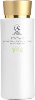 Тоник Lambre TTO Tonic для проблемной кожи 120 мл (3760183762658)