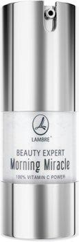 Сыворотка Lambre Morning miracle активная с витамином С 20 мл (3760106024559)