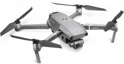 Квадрокоптер DJI Mavic 2 Pro (DJI Smart Controller) UA [37705]