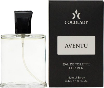 Парфюмированная вода Cocolady Aventu 30 мл (4820218790816)