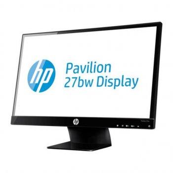 Монітор HP 27wm (V9D84AA)
