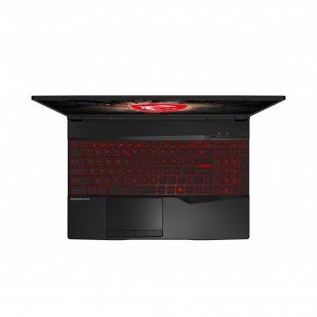 Ноутбук MSI GL65 i5-10300H/32GB/256 GTX 1650Ti