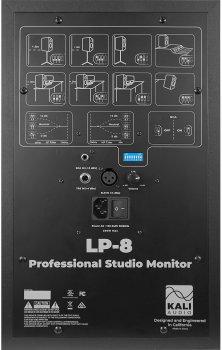 Студійний монітор Kali Audio LP-8 (1 шт.)