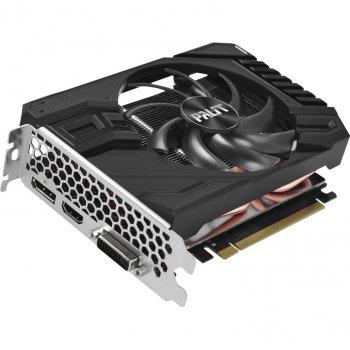 Palit GTX 1660 Super 6GB GDDR6 StormX (NE6166S018J9-161F)