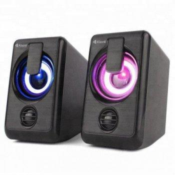 Колонки Kisonli L-10100 Premium, комп'ютерні, чорна, акустика, акустична система, музичний центр, Bluetooth ( блютус), для будинку, дачі, кафе, природи, акумуляторна