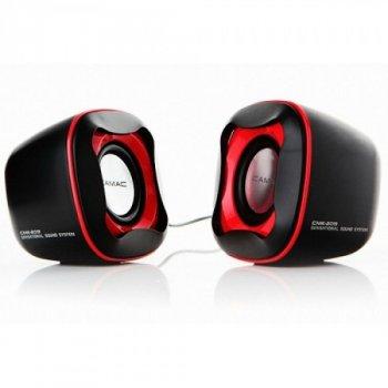 Колонки для PC AFG CMK-2090 Premium USB, чорні, акустика, акустична система, музичний центр, Bluetooth ( блютус), для будинку, дачі, кафе, природи, акумуляторні, комп'ютерні