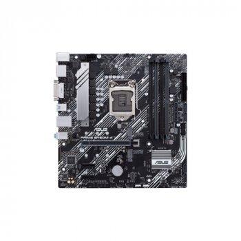 Материнська плата Asus Prime B460M-A Socket 1200