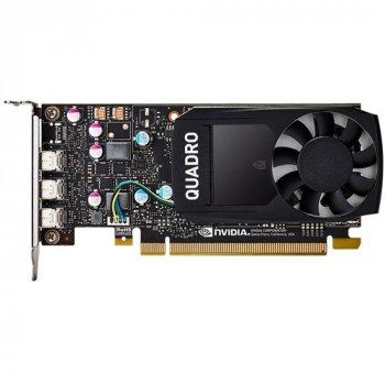 Відеокарта HP NVIDIA Quadro P400 2GB Graphics 1ME43AA