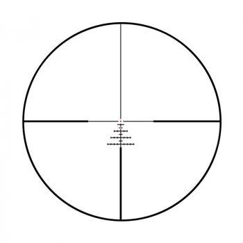 Приціл оптичний KAHLES K 18i 1-8x24 3GR