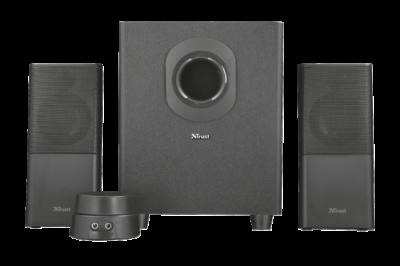 Акустична система Trust Teros 2.1 Subwoofer Speaker Set(22363)