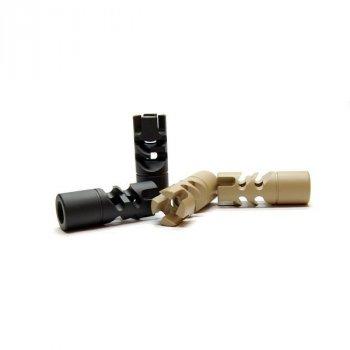 Дульный тормоз компенсатор Торнадо 223REM AR15/М16