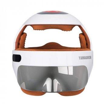 Массажер для головы Axiom Galaxy Pro Yamaguchi массаж головы, глаз, затылка от стресса