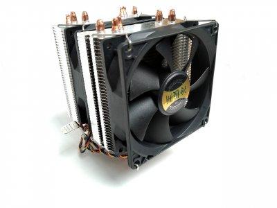 Кулер для процессора Cold State Extreme 603 (№221)