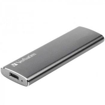 Накопитель SSD USB 3.1 240GB Verbatim (047442)