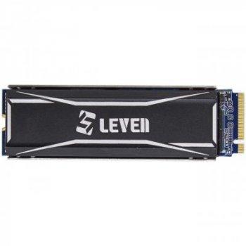 Накопичувач SSD M. 2 2280 2TB ЛЬОВЕН (JPR600-2TB)