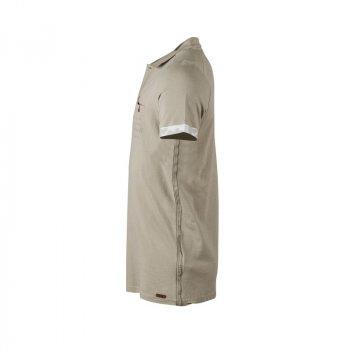 Поло Florentin Poloshirt Northland 0946911 Бежевый