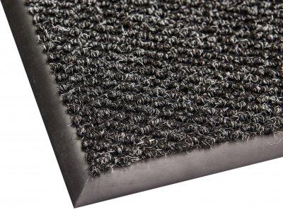 Брудозахисний килимок Ювіг Х'юстон Чорний