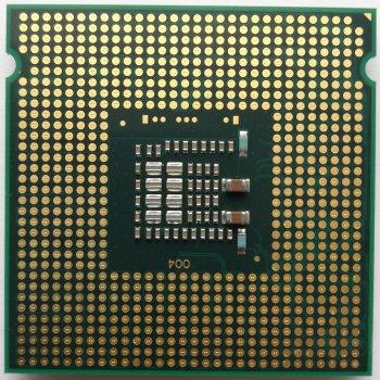 Процессор Intel Pentium E5400 R0 SLGTK 2.70GHz 2M Cache 800 MHz FSB Socket 775 Б/У