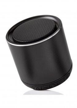 Bluetooth колонка SBL 4.1 A1 Silver Crest 5х6см Чорний