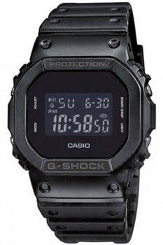 Чоловічі годинники Casio DW-5600BB-1ER