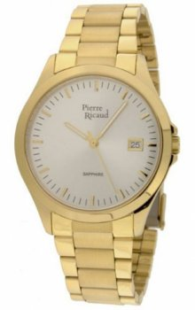 Чоловічі годинники Pierre Ricaud PR 97020.1113 Q