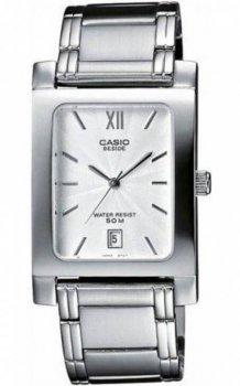 Чоловічий годинник Casio BEM-100D-7AVEF