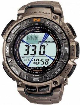 Чоловічі годинники Casio PRG-240T-7ER