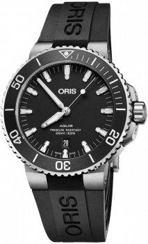Чоловічі годинники Oris 733.7730.4154 RS