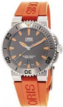 Чоловічі годинники Oris 733.7653.4158 RS