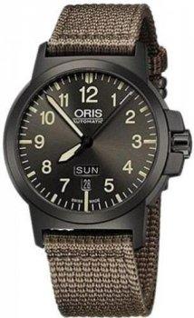 Чоловічі годинники Oris 735.7641.4263 TS