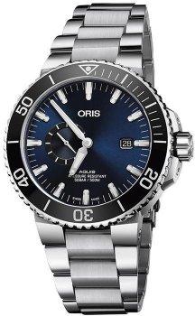 Мужские часы Oris 743.7733.4135 MB