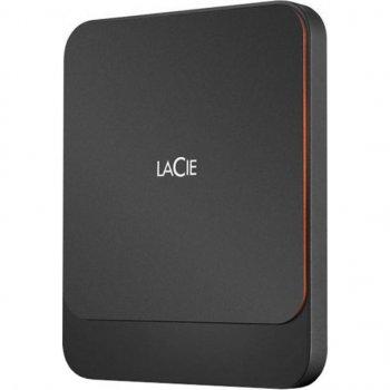 Накопичувач SSD USB-C LaCie 1TB (STHK1000800)