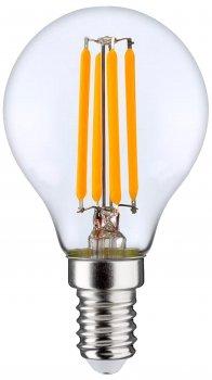 Світлодіодна лампа OSRAM LS P60 FILAMENT 5W 600Lm 2700K E14 (4058075212459)