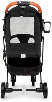 Прогулочная коляска El Camino Yoga ll M 3910-1 Black (M 3910-1 black) (6200000010427)
