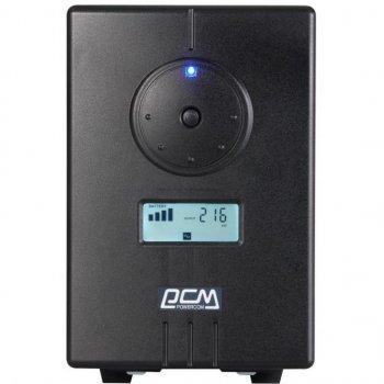 Пристрій безперебійного живлення Powercom INF-800 (INF-800AP)
