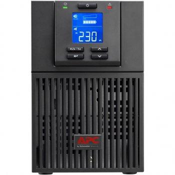 Пристрій безперебійного живлення APC Easy UPS SRV 1000VA (SRV1KI)