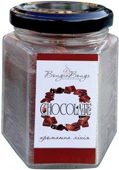 Свічка Scorpio Chocolate 145 г (4820007584695)