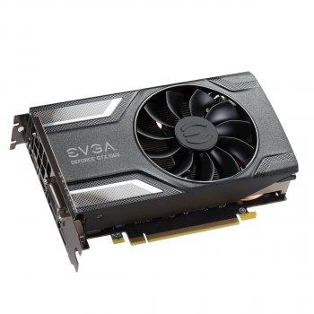 Відеокарта EVGA GeForce GTX 1060 GAMING (06G-P4-6163-KR)