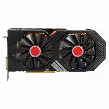 Відеокарта XFX Radeon RX 590 FATBOY 8GB PCI-Express x16 3.0 (RX-590P8DFD6)