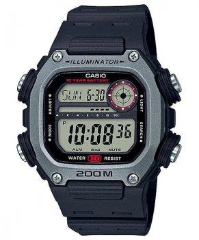 Чоловічі годинники Casio DW-291H-1AVER