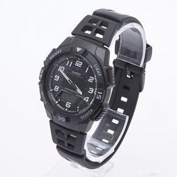 Чоловічий годинник Casio AQ-S800W-1BVEF