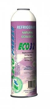 Хладагент Natural Refrigerants Аэрозольный баллончик 1000 ml ECO32(=2R32)